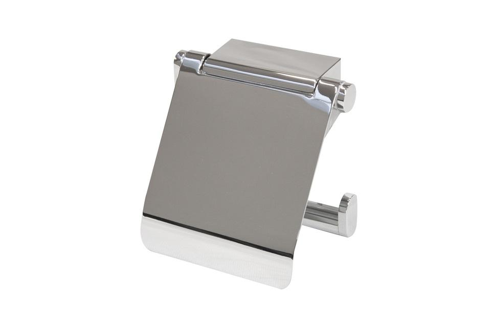 VIGOUR Papierhalter mit Deckel Dery