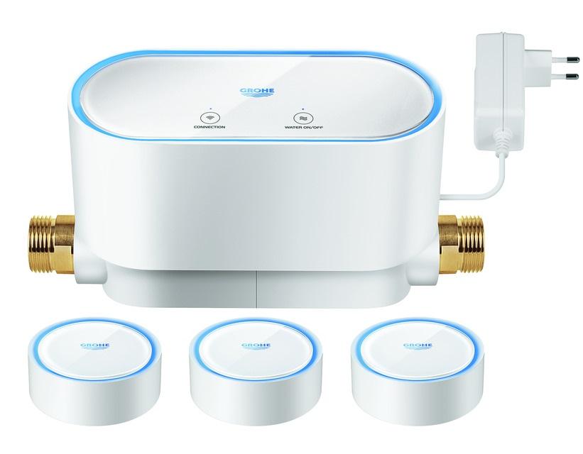 GROHE Sense Kit 3x Sense Wassersensor WLAN
